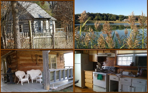Captivating Olde Squat Inn   Historic Southern Illinois Bed And Breakfast U0026 Log Cabin  Rental Nice Ideas